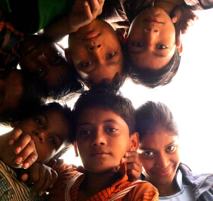 Enjoying participation #children #mentoring