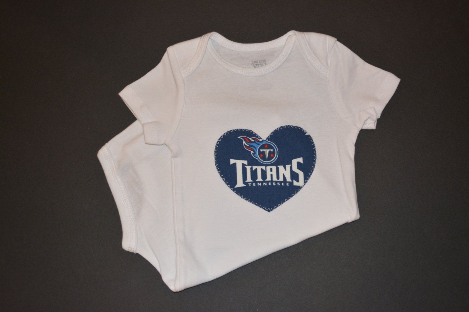 2fe11dc8 Tennessee Titans Baby - Titans Tshirt - Titans Baby Girl Outfit ...