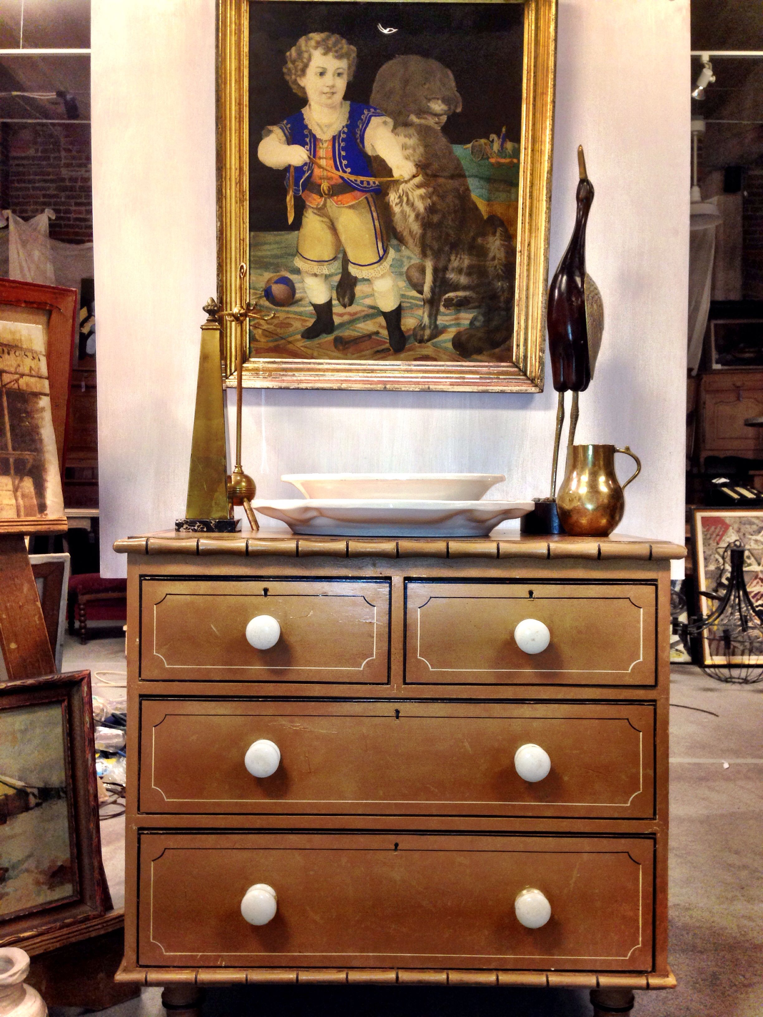Antiques are back! Shop with me at High Point in the Antique and Design Center, booths 34 and 34a. #hpmkt