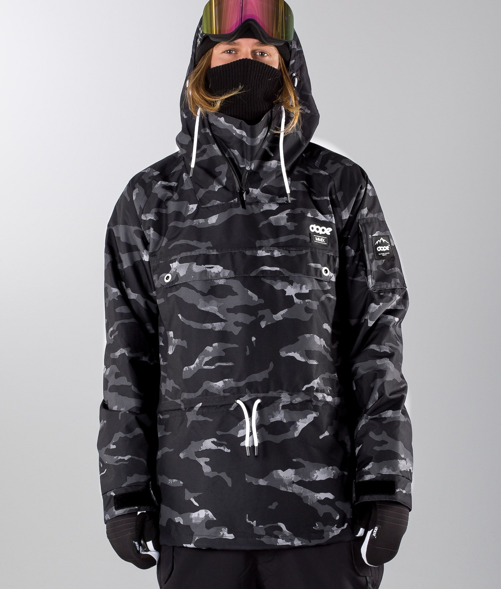 Buy Annok Snowboard Jacket from Dope at Ridestore.com - Always free  shipping 20f1ecf8f7