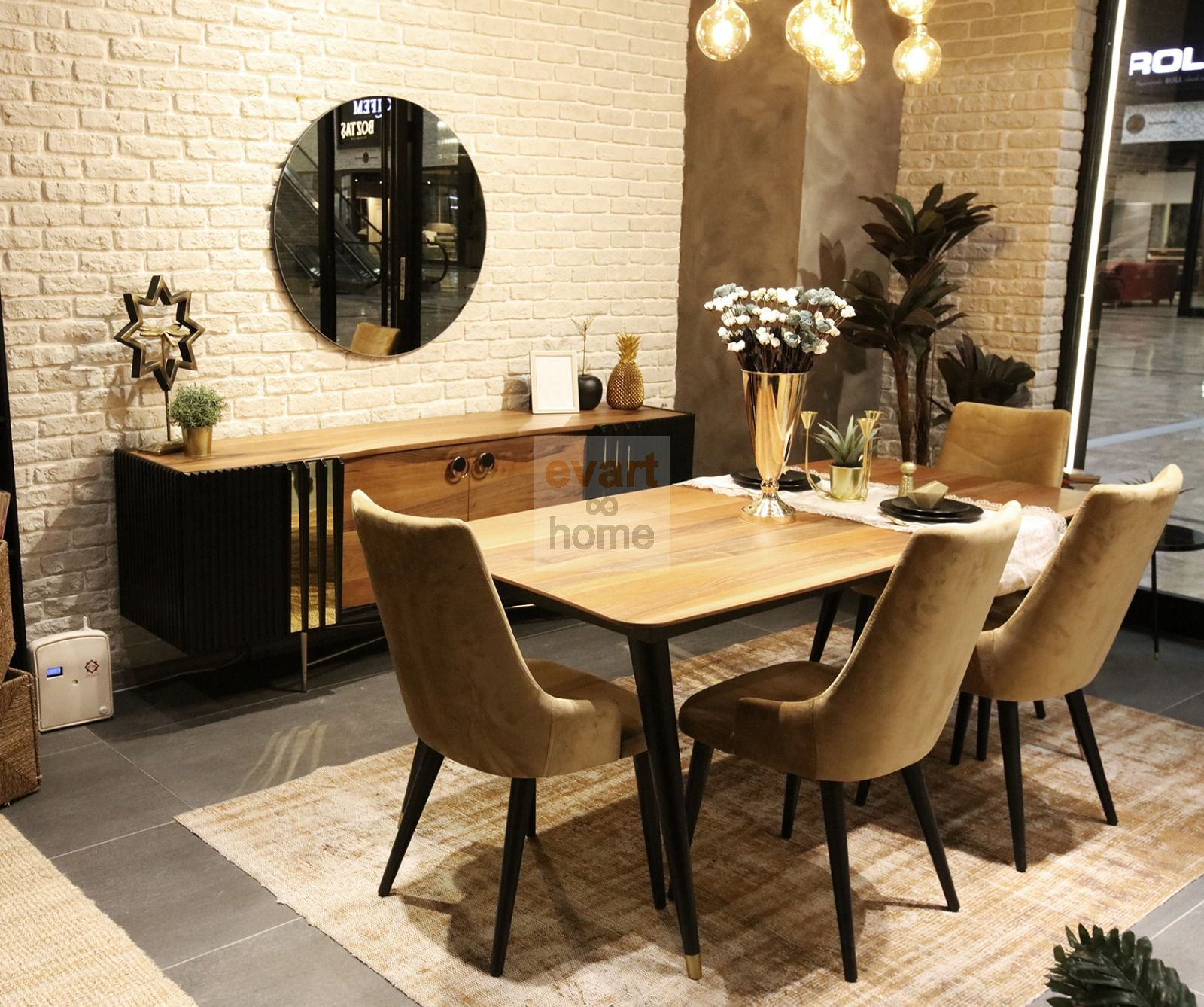yemek odasi takimlari dining table home decor table