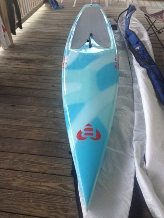 Used Paddle Boards >> Florida Teen And Sup Rental Company Owner Honored With Young