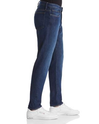 Frame L'Homme Athletic Fit Jeans in Watertown