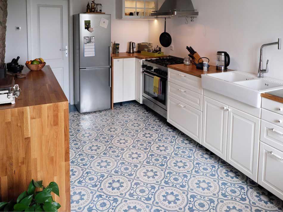 Articima Zementfliesen 5010 Articima cement tiles 5010