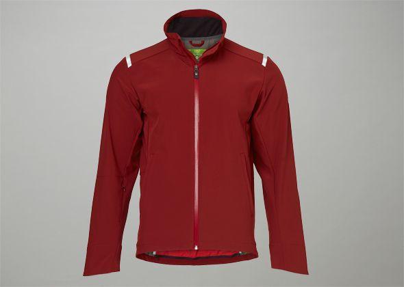 Vulpine Softshell Jacket