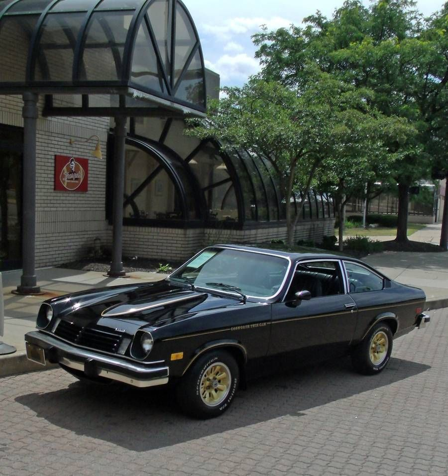 Chevrolet Cosworth Vega for Sale