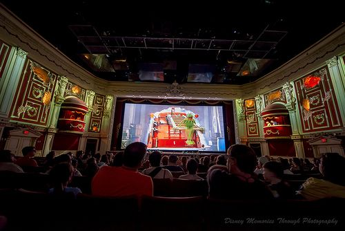 Muppet Vision 3D at Disney's Hollywood Studios | Pinned by Mouse Fan Travel | #disneyworld #disney #park #hollywoodstudios #travel #vacation