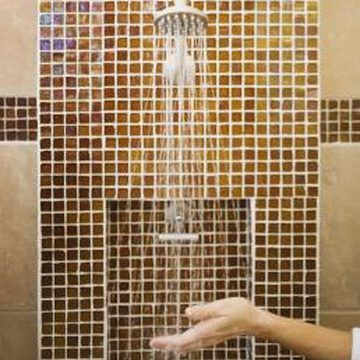 How To Remove Bathroom Tile Without Damaging The Plaster Walls Mold In Bathroom Shower Stall Shower Tile