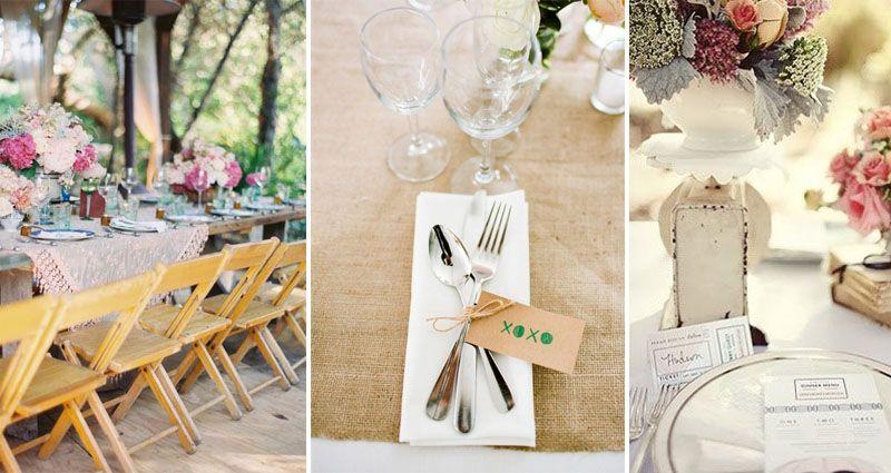 Beautiful Wedding Tablescape Ideas | http://www.yesbabydaily.com/blog/beautiful-wedding-tablescapes