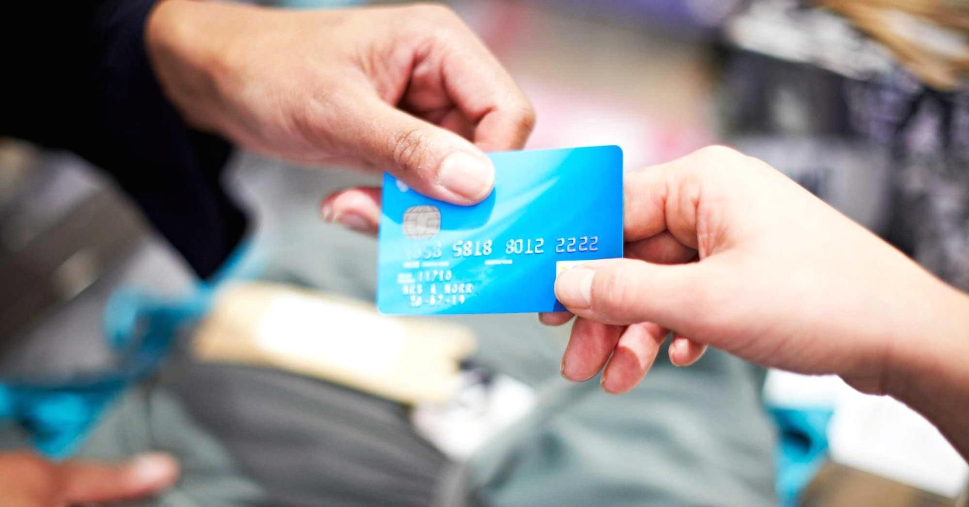 The 10 best credit cards to use in 2017 — CNBC | Business