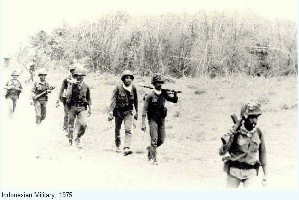 Image result for foto operasi militer nicolao lobato