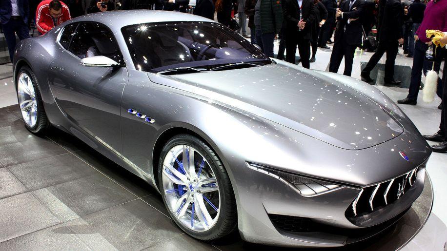 Maserati Alfieri Release Date >> 2018 Maserati Alfieri Colors Release Date Redesign Price