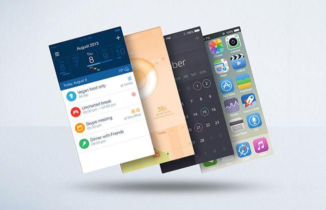 Float Mobile Display Mockup | ㄱㅐ인홈페이지 | Pinterest | Mockup ...