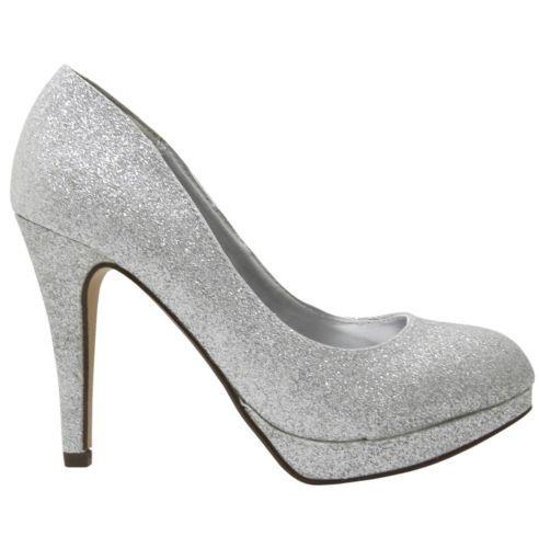 658c12fbd915 Women s High Heel Close Toe Dress Pump Platform Shoes EIFFEL ...
