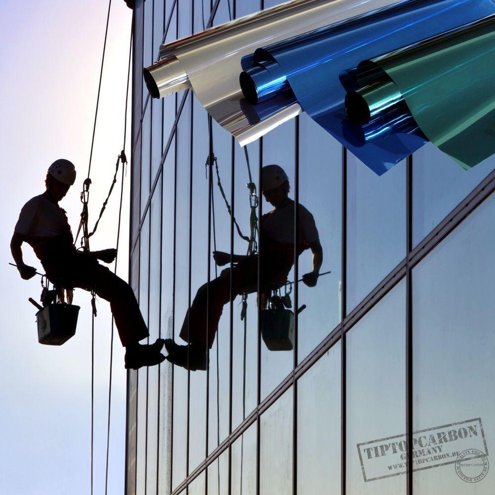 6 57 M Spiegelfolie Fenster Folie Tonungsfolie Sonnenschutz Folie Sichtschutz Diseno De Interiores Disenos De Unas Tecno