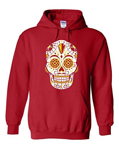 New America s Finest Apparel Kansas City Sugar Skull Hoodie men fashion hoodie  sweatshirts.   39.95 - 44.95  allshoppingideas offers on top store 19738fd6e