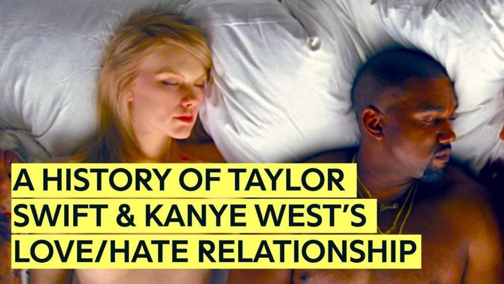 Maya Angelou Some Kind Of Love Some Say Genius Taylor Swift Kanye West Taylor Swift Kanye West