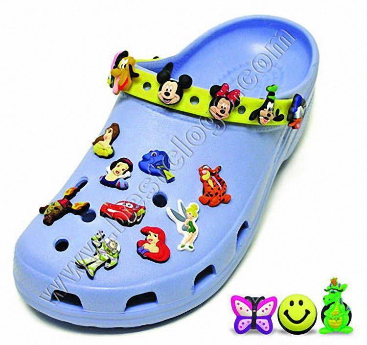 Croc charms, Crocs, Shoe charms