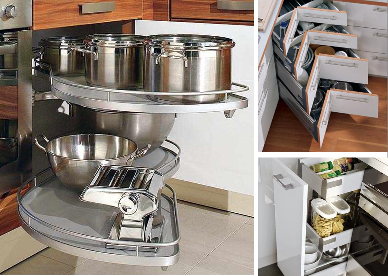 Emejing Accesorios Para Muebles De Cocina Photos - Casa & Diseño ...
