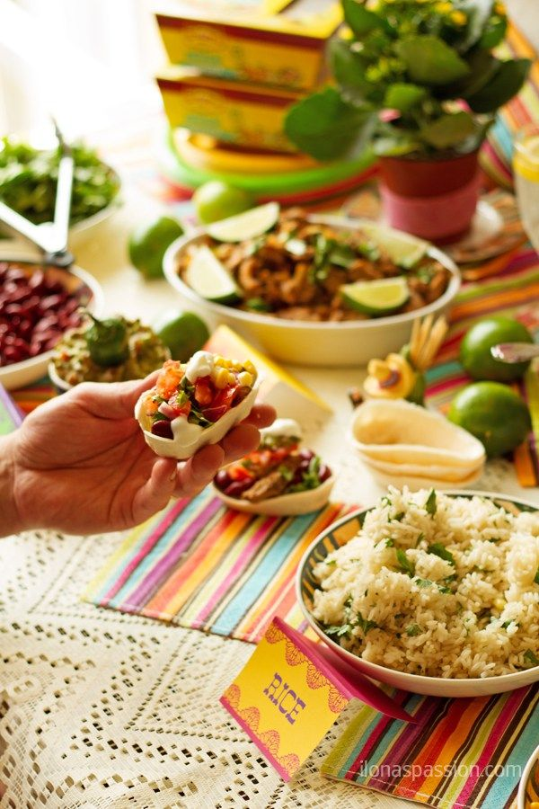 Mexican Buffet Menu Ideas Full Mexican Buffet Menu Ideas With