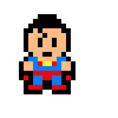 batman vs superman pixel - photo #44