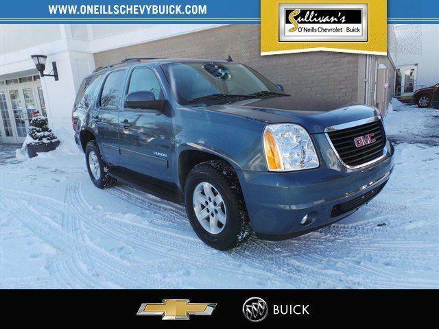 2010 GMC Yukon, 43,567 miles, $32,369.