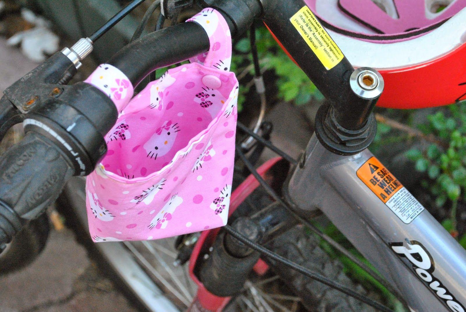 Diy Water Bottle Holder For Your Bike Diy Water Bottle Diy