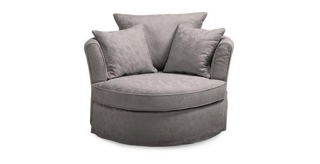Rosa Large Cuddler Swivel Chair Dfs 589 Swivel Chair Chair Armchair