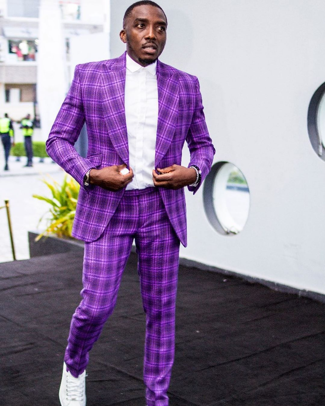 Bovi Blasts Fan For Criticizing Birthday Message To His