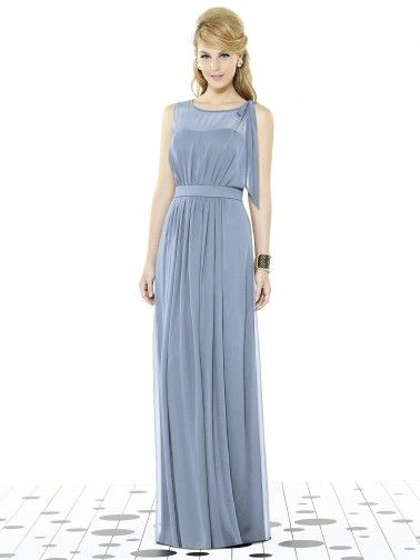 After Six Bridesmaid Dresses - Style 6714 [6714] - $232.20 : Wedding ...
