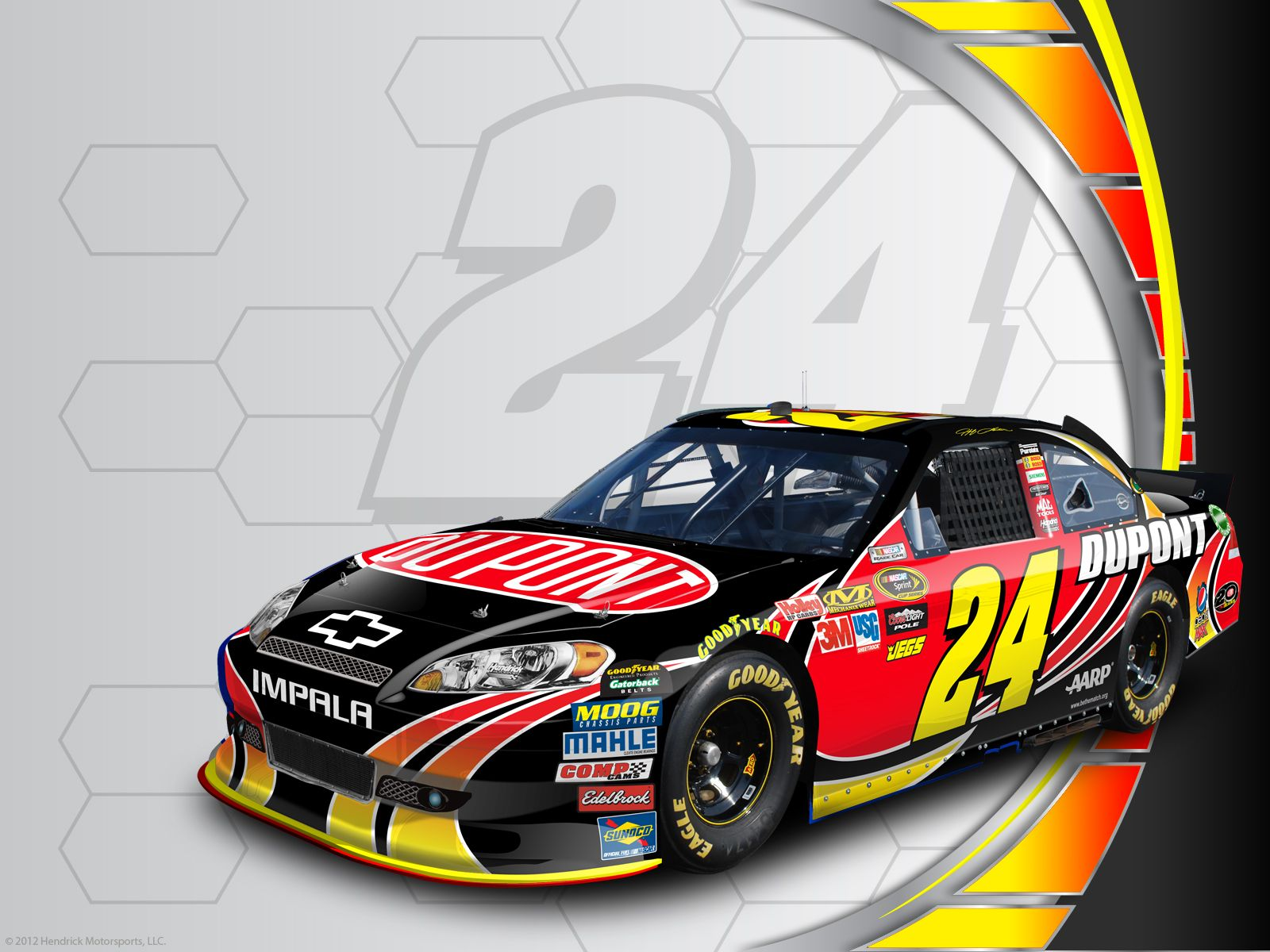 Jeff Gordon S No 24 Dupont Chevrolet Desktop Wallpaper Nascar Racing Nascar Race Cars Nascar 24