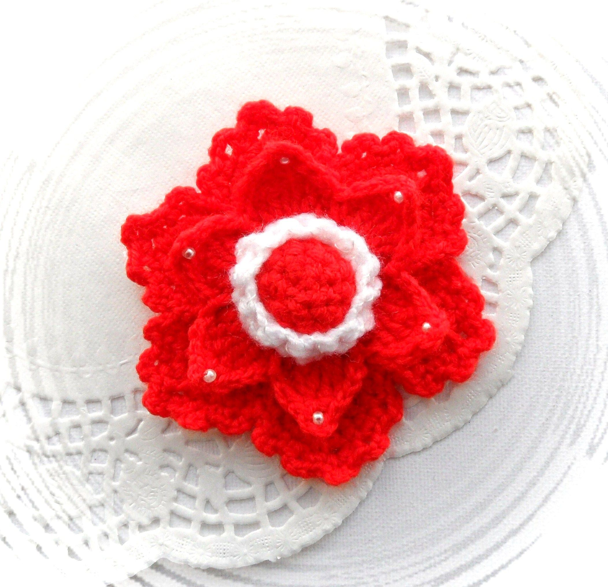 northern this my img cottage crocheted x tag crochet view measures flower b brooch