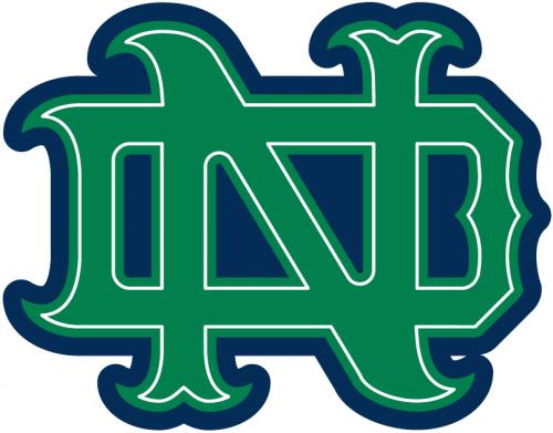 Nd Notre Dame Logo 720px Png Notre Dame Logo Notre Dame Fighting Irish Notre Dame