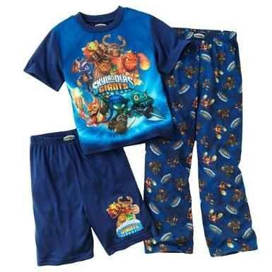 skylanders clothes for christmas