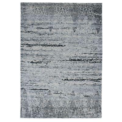 Carpet Art Deco Flat Woven Area Rug