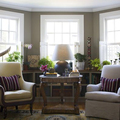 Bay Windows Design