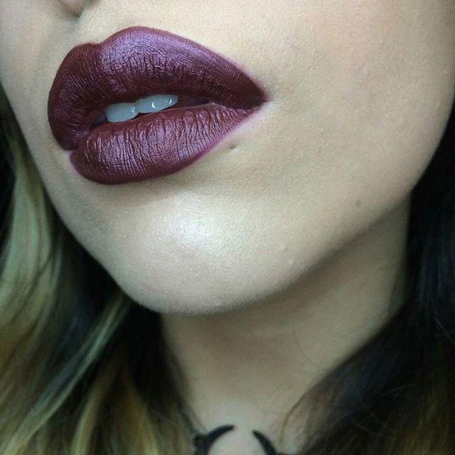 a002e17478e Black Moon Cosmetics Selene | lips in 2019 | Black moon cosmetics ...