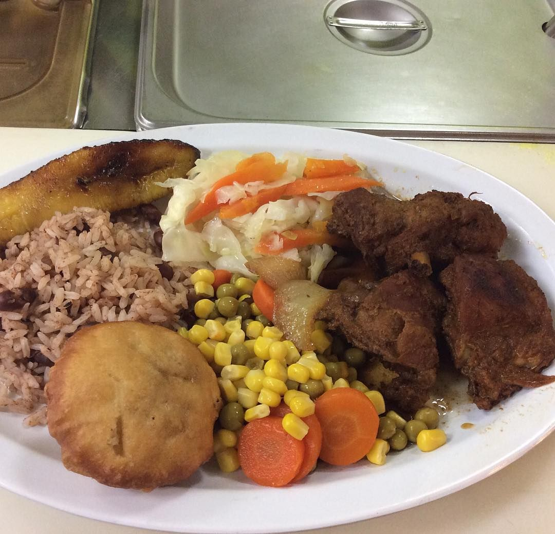 Ladybs Island Dish Thursday Special Tilapia 3 00 Lunch