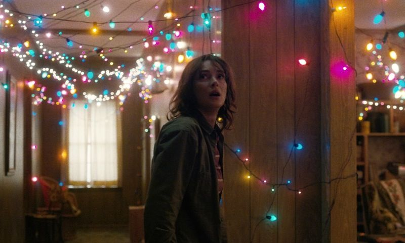7 'Stranger Things' Halloween Costume Ideas For 2016, Because There Are So Many Great Ones To Choose From
