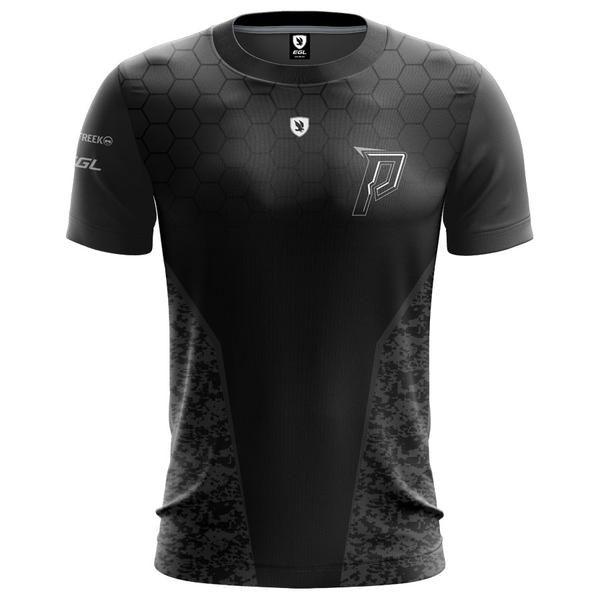 Download Custom Panik Gaming Pro Team Jersey - Black Out ...
