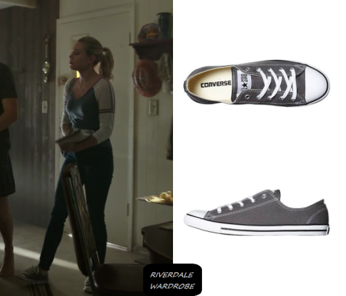 Riverdale Wardrobe Posts Tagged Betty Cooper Betty Cooper Outfits Betty Cooper Converse