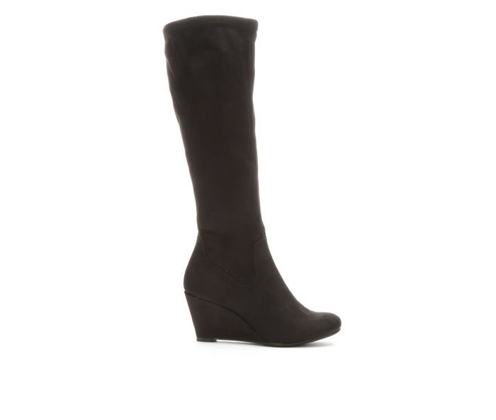 d512bef7081 Women s Solanz Paloma Wedge Boots