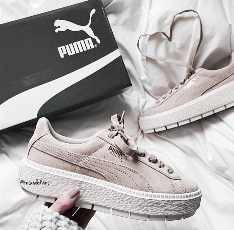 puma shoes pinterest