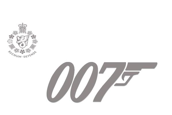 I Do On A Dime: 007 Spy Patry 7th Birthday