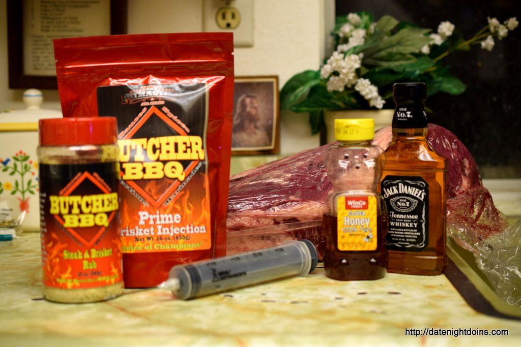 Texas Sliders, Honey Bourbon Brisket | Recipe | Wood ...
