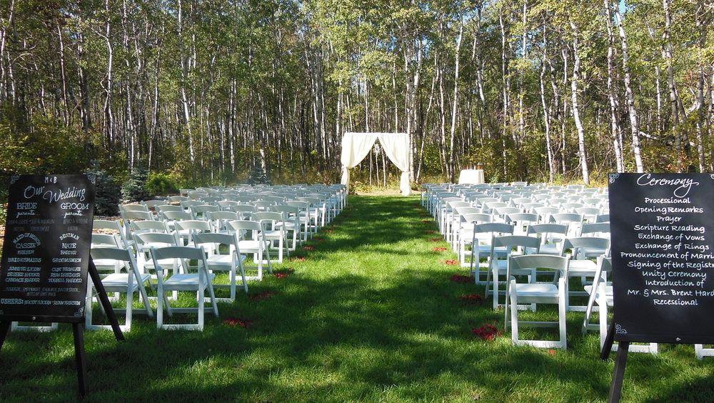 Cielo S Garden Steinbach Mb Winnipeg Wedding Locations Pinterest Venues And
