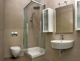 Totally Cool Bathrooms Totally Cool Bathrooms Small Bathroom With Shower Simple Bathroom Bathroom Layout