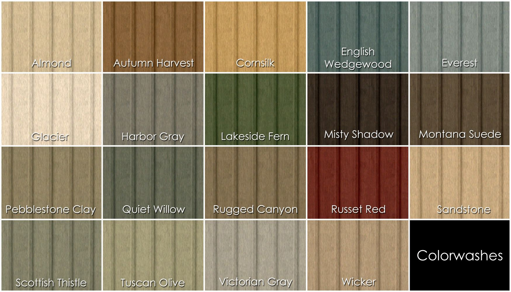 Fresh exterior solution ideas using board and batten - Exterior paint colours ideas collection ...