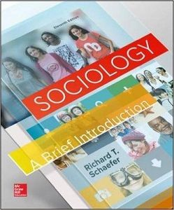 Instant download and all chapters test bank test bank sociology a instant download and all chapters test bank test bank sociology a brief introduction 11th edition schaefer book fandeluxe Images