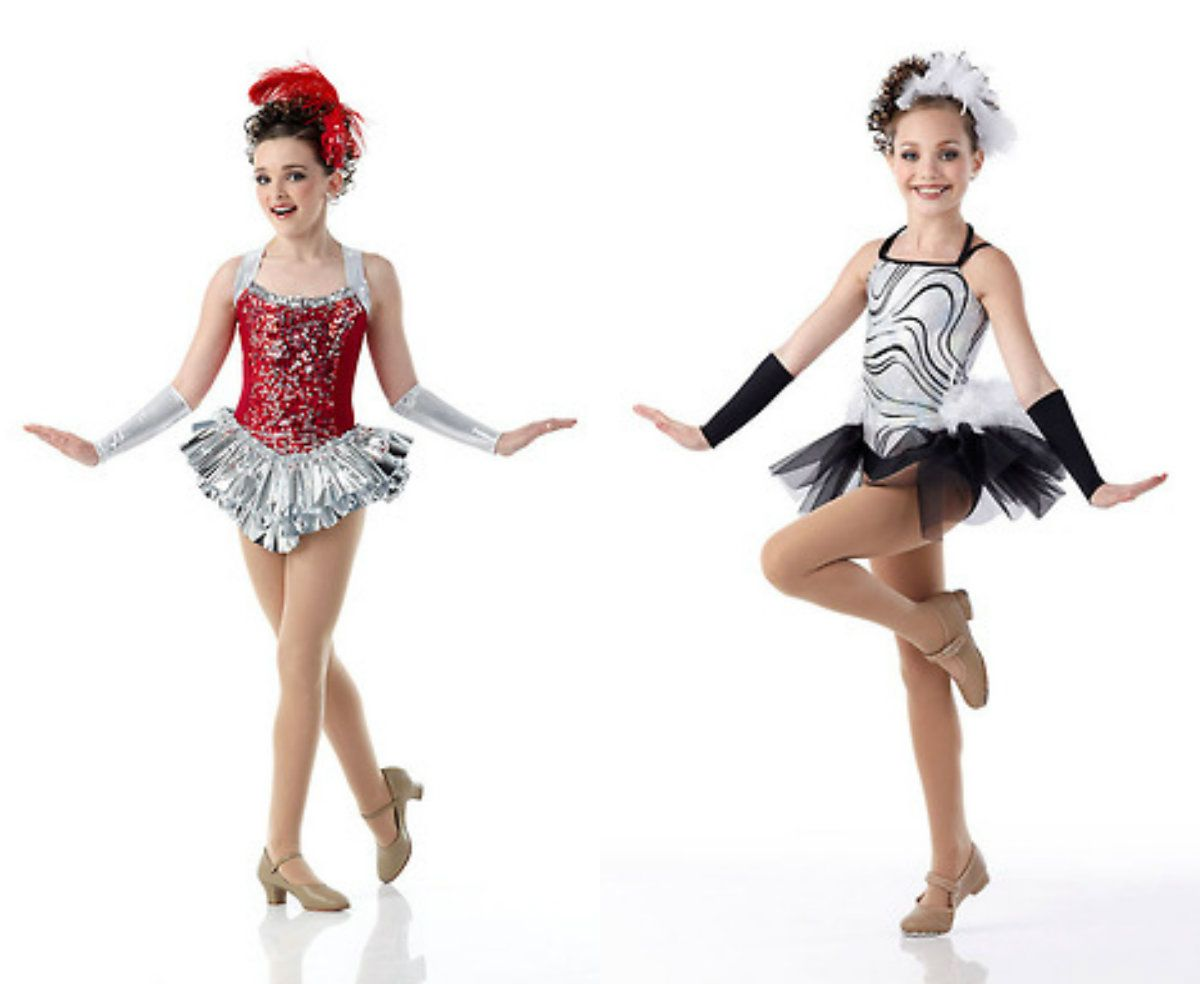 Kendall and Maddie for Cicci Dance Creations